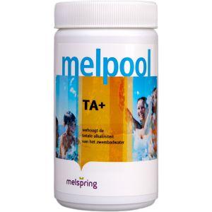 Melpool TA+ 1 kg verpakking