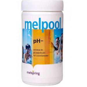 Melpool pH-min - 1,5 kg