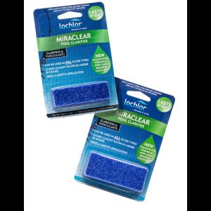 MiraClear vlokmiddel verpakking