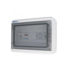 Filtersturing voor zwembad type PA-305 voorkant