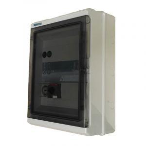Filtersturing PA-330 voorkant