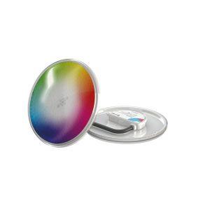 Moonlight RGB lamp 25 Watt voorbeeld