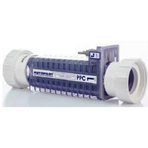 PPC1 chloorproductiecel voorkant