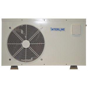 Interline Pro warmtepomp 10 kW voorbeeld
