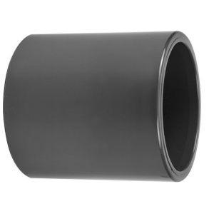 PVC sok 63 mm voorkant