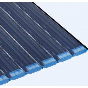 Aquadeck  lamellen - PVC Solar voorkant