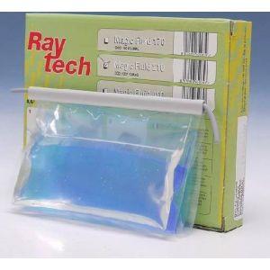 Vulmassa Magic Gel, RayTech voorbeeld