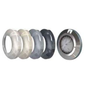 Pentair E-Pool ABS Front ring (zilvergrijs ) voorbeeld