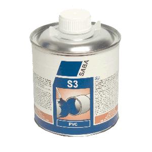 Saba S3 250 ml voorbeeld