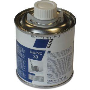 Cleaner PVC & ABS 250 ml voorbeeld