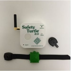 Alarmsysteem Safety Turtle voorkant