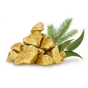 Saunageur: Saunagold 100 ml voorbeeld