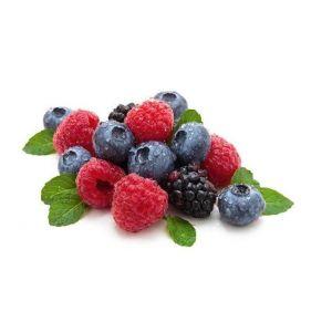 Saunageur: Wild Berries 100 ml