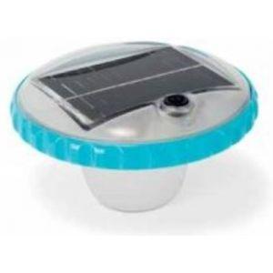Intex solar drijvende LED - 28695 bovenkant