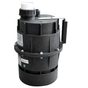Spa Blower AP400-V2 voorkant