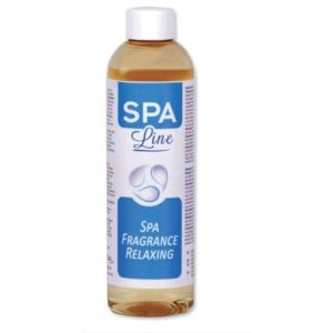 Spa geur: Relaxing 250 ml