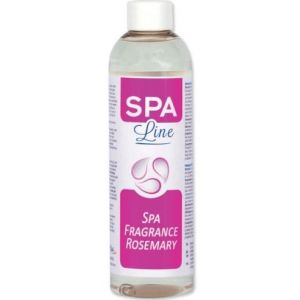 Spa geur: Rosemary 250 ml