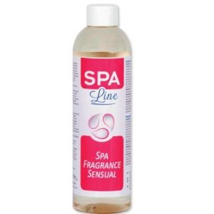 Spa geur: Sensual 250 ml