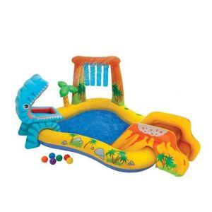 Speelbad Dino - 57444 voorbeeld