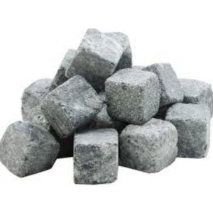 Sawo speksteen blokjes 32 stuks