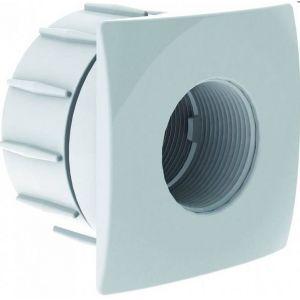 Stofzuigeraansluiting design - paneel/liner