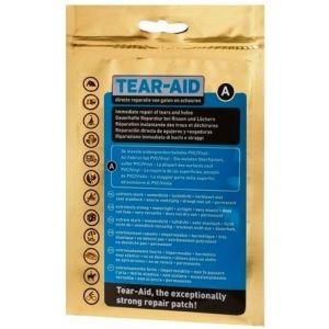Tear-Aid A - 30 x 8 cm verpakking