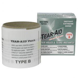 Tear-Aid B - 150 x 7,6 cm verpaking
