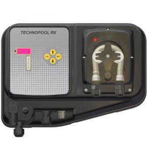 Doseersysteem Technopool Rx - 3,0 ltr/uur voorkant