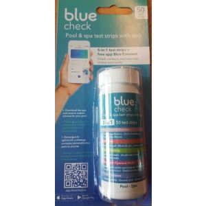 Blue Check test strips (50st)