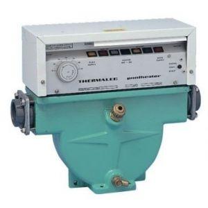 Elektrische verwarming Thermalec model 12 THRX12 voorkant