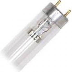 Philips UV-TL 11W voorbeeld