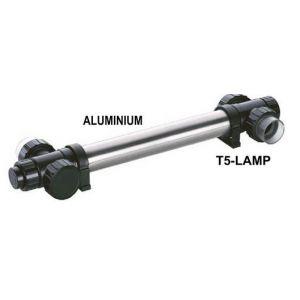 XClear Flex UV-C unit 40 watt T5 voorkant