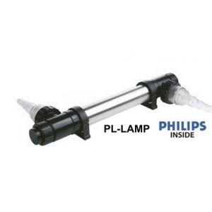 XClear Professional UV-C unit 36 watt PL voorkant