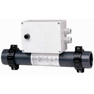 Elektrische wisselaar - Behncke EWT 60-20 3,0 kW  voorkant
