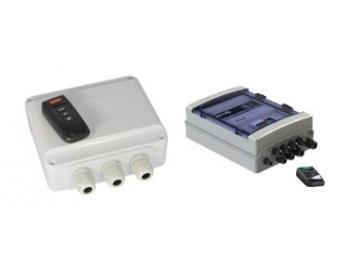 Spectravision transformatoren