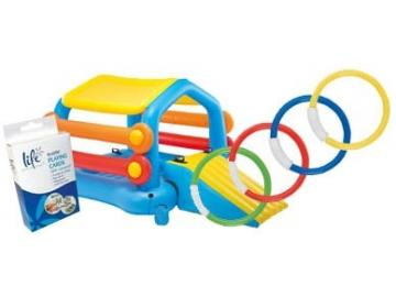 Divers speelgoed