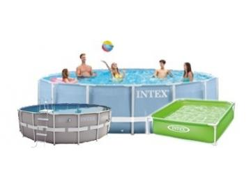 Intex Framebaden